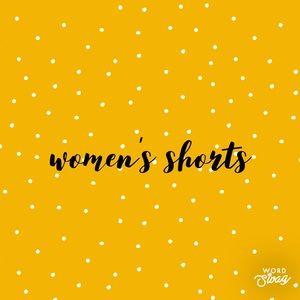 👇🏼👇🏼 women's shorts listed below!!!
